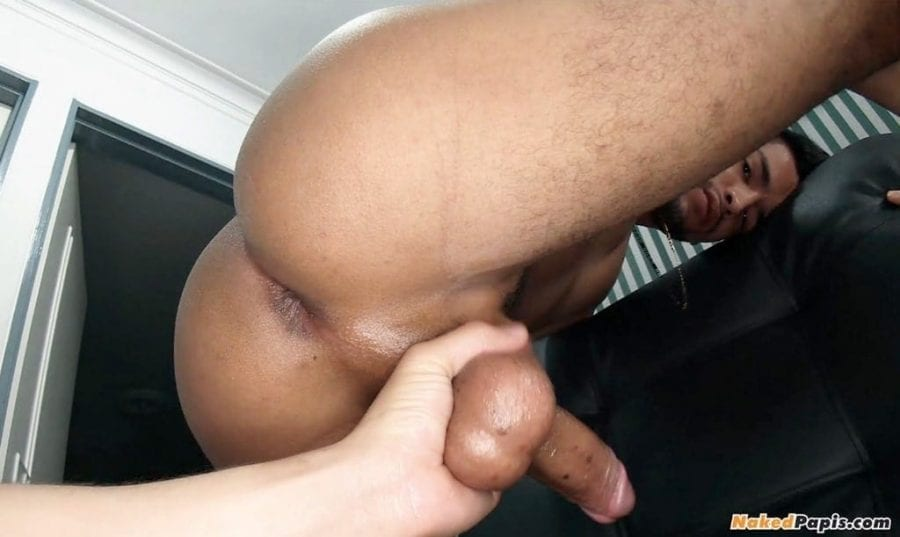 Xavy, Papi Getting Milked